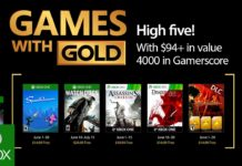 Games with Gold - Juni 2017