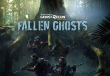 Ghost Recon Wildland: Fallen Ghosts