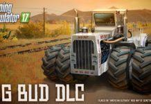 Landwirtschafts-Simulator 17: Big Bud-DLC