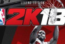 NBA 2K18 - Shaq