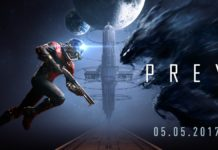 Prey Launch Trailer