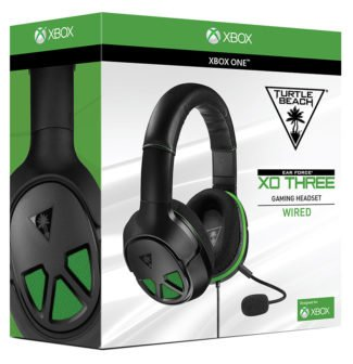 Turtle Beach XO Three