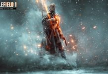 "Battlefield 1 ""In the Name of the Tsar"" DLC"