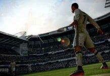 FIFA 18 Cristiano Ronaldo