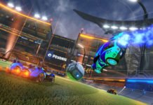 Rocket League Jubiläums-Update