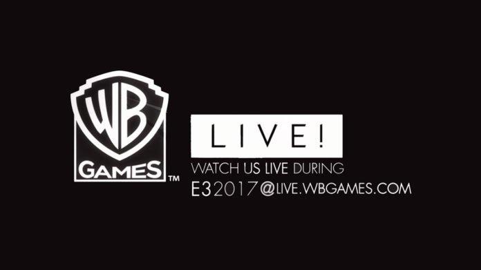 WB Games Live!