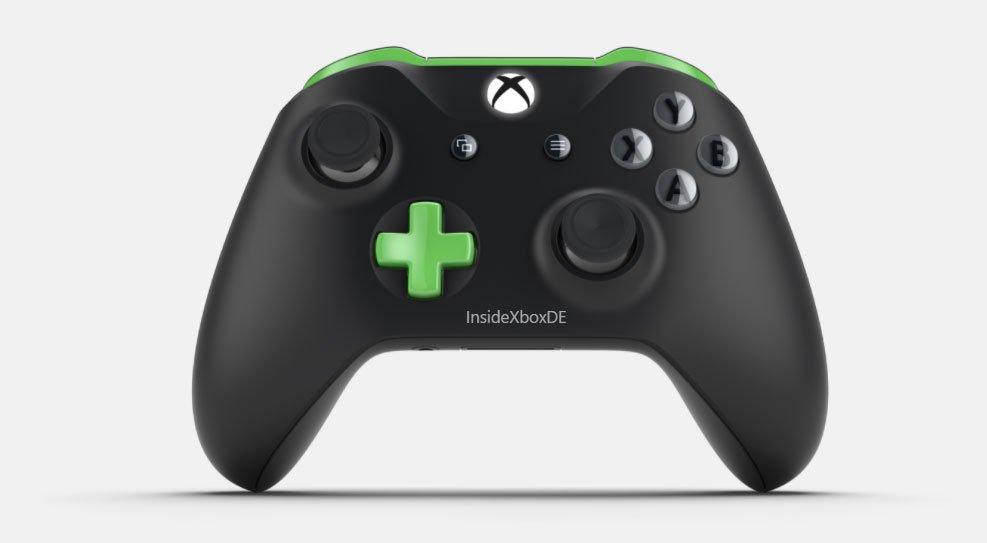 Xbox Design Lab - InsideXboxDE