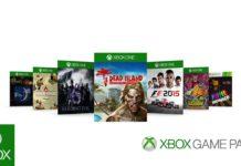 Xbox Game Pass - Juli 2017