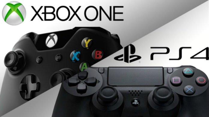 Xbox One Darum Weigert Sich Sony Crossplay Mit Xbox Live - Minecraft konsole und pc zusammen spielen