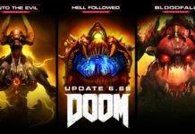 DOOM - Alle DLC's kostenlos