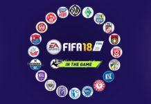 FIFA 18 - 3. Liga