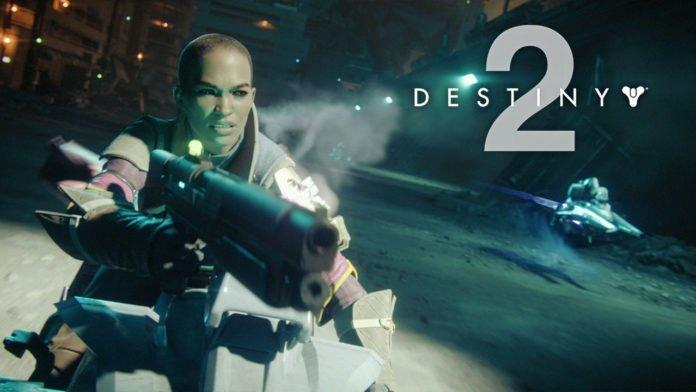 Destiny 2 Launch Trailer