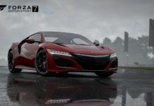 Forza Motorsport 7 Garage Woche 3