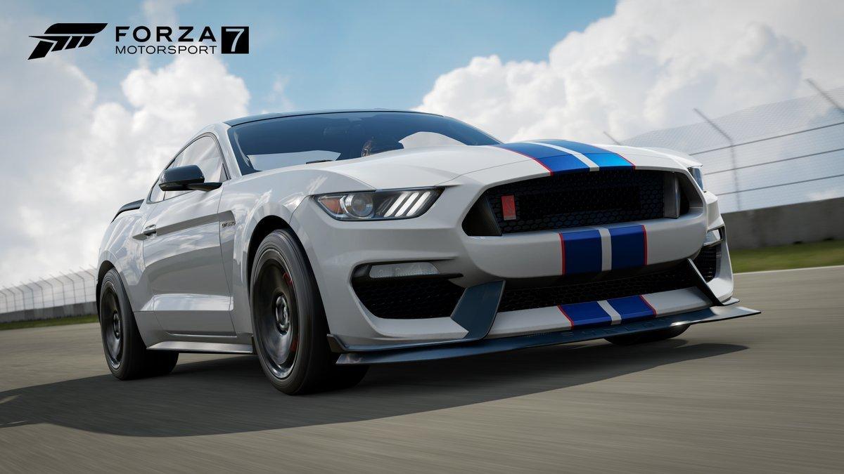 Forza Motorsport 7 - Forza Garage Woche 4