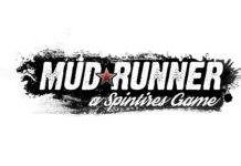 Spintires: MudRacers