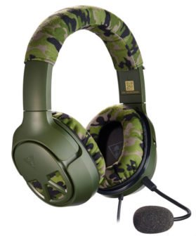 Turtle Beach: Recon Camo - Multiplattform-Gaming-Headset