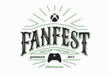 Xbox Fanfest gamescom 2017