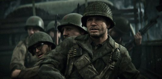 Call of Duty: WWII - Offizieller Story-Trailer