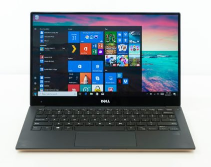 DELL Inspirion XPS 13