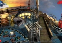 Pinball FX3: Der weiße Hai