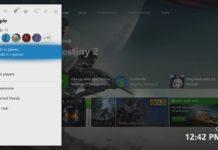 Xbox Insider - Freunde Gruppen Spiele