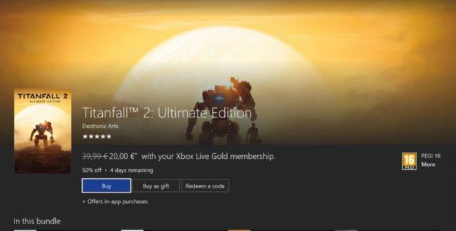 Xbox One Spiele verschenken
