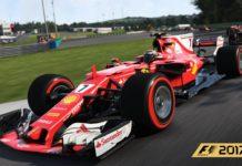 F1 2017 - Season Update 1.9