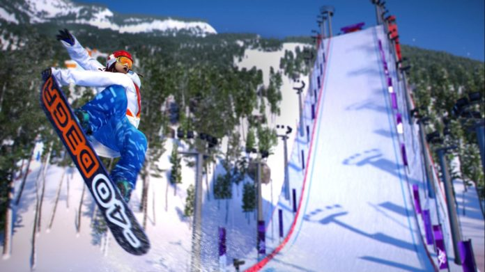 Steep – Road to the Olympics