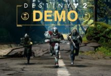 Destiny 2 Demo