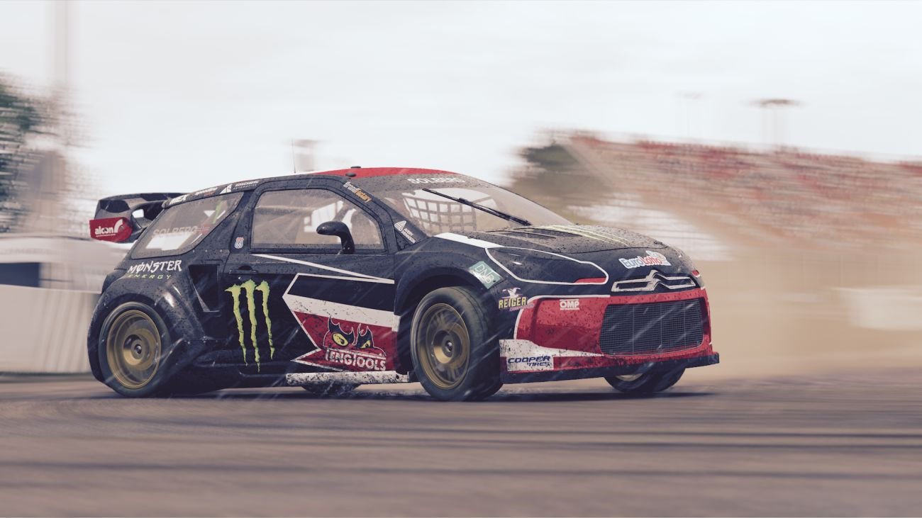 Project CARS Fun Pack