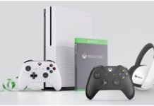 Xbox Black Friday Sale