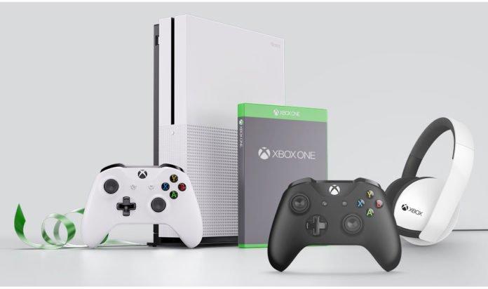 Xbox Microsoft Kündigt Black Friday Sale An Insidexboxde