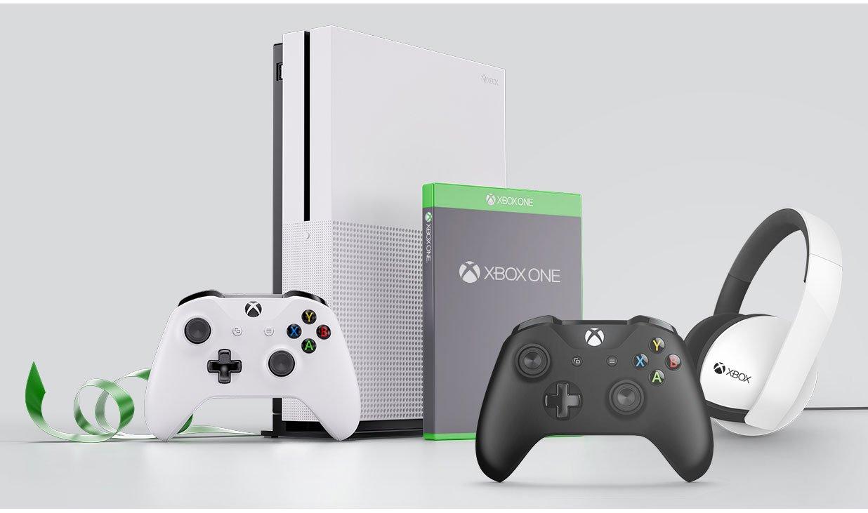 Xbox: Microsoft kündigt Black Friday-Sale an » InsideXbox.de