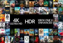 Xbox One X Enhanced Title