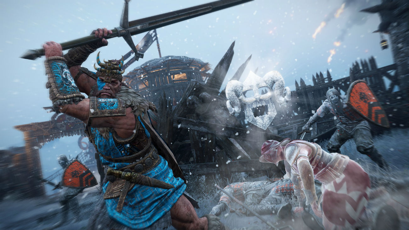For Honor - Frostwind Festival
