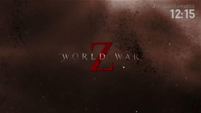 World War Z: Spiel mit einem Trailer offiziell angekündigt ...