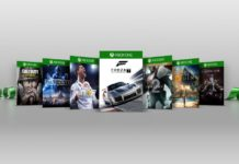 Xbox Countdown Sale 2017