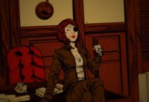 Wolfenstein II: The New Colossus - Die Tagebücher von Agentin Stiller Tod DLC