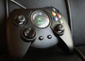 Xbox Duke Controller für Xbox One