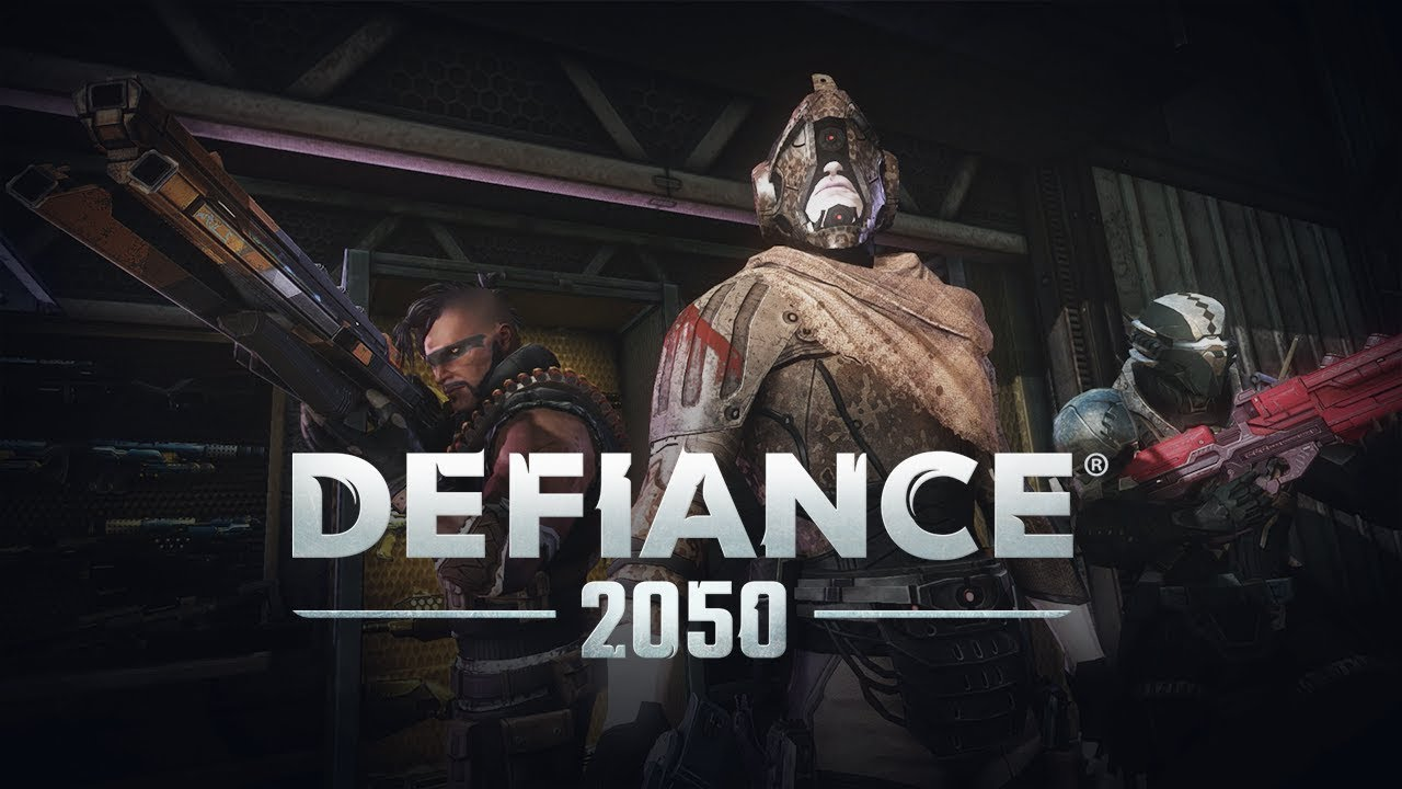 Defiance 2050: Closed Beta Test findet im April für Xbox ...  Defiance 2050: ...