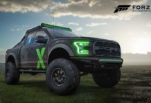 Forza Motorsport 7 - 2017 Ford F-150 Raptor Xbox One X Edition