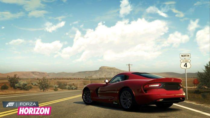Forza Horizon