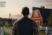Landwirtschafts-Simulator 19