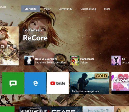 Xbox One OneCast Mac