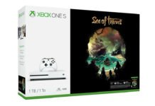 Sea of Thieves Xbox One S Bundle