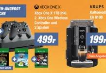 Xbox One X Expert