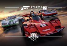 Forza Motorsport 7 März Car Pack