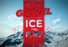 GRAVEL: Ice and Fire DLC