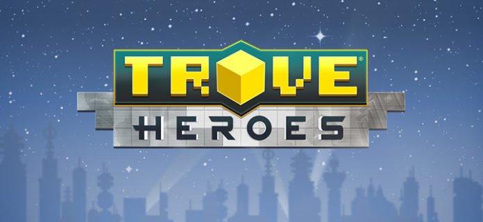 Trove - Heroes