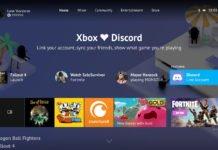 Discord Xbox